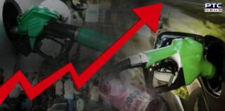 Petrol, diesel prices hiked after a day's pause; check latest rates
