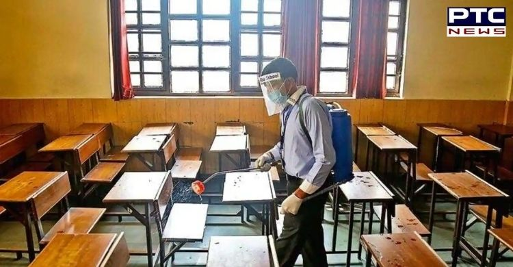Himachal Pradesh: Covid restrictions extended, schools to remain closed till Sept 21