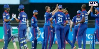 IPL 2021: Dominant Delhi Capitals moves to top spot after emphatic win against SunRisers