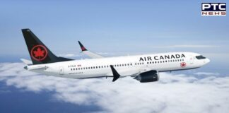 Air Canada resumes Toronto-Delhi flight operations after four-month hiatus