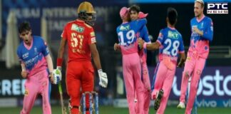 IPL 2021, PBKS vs RR: Kartik Tyagi hands Rajasthan Royals a sensational last over win