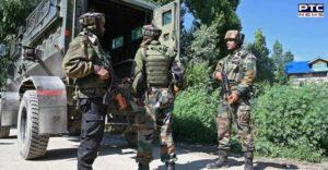 Jammu and Kashmir: Hizbul Mujahideen terrorist held by security forces in Awantipora
