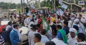 Karnal Lathicharge: Section 144 imposed in Karnal ahead of protest