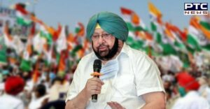 Anguished at political events of last 5 months: Captain Amarinder Singh wrote to Sonia Gandhi before quitting