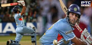 On this day in 2007, Yuvraj Singh smashed 6 sixes in an over in T20 World cup