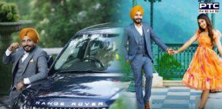 Punjabi singer Harjind Randhawa releases new track 'Koi Farq Ni Painda'