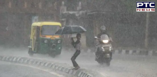 Heavy rainfall to continue in Delhi-NCR and Punjab
