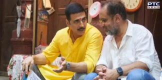 Akshay Kumar, Bhumi Pednekar starrer 'Raksha Bandhan' to hit theatres next year