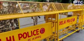 SAD Parliament March: Section 144 imposed in New Delhi