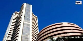 Sensex jumps 253 points to hit lifetime high of 58,383; Nifty surges 67 points