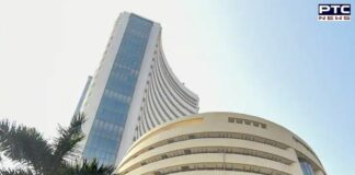 Sensex crosses 60,000 for first time, Nifty above 17,900