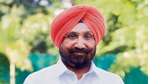 Sukhjinder Singh Randhawa to be next Punjab CM: Sources
