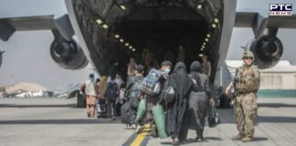 US completes evacuation of 1,24,000 people from Afghanistan