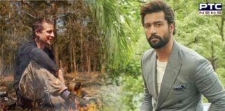 Vicky Kaushal to feature in adventurous show 'Into The Wild With Bear Grylls'