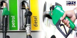 Petrol, diesel prices down across metros; petrol still at Rs 101 in Delhi