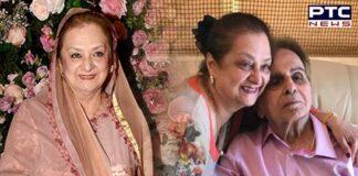 Saira Banu suffers heart attack, admitted to ICU