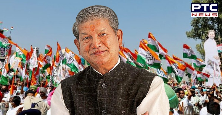 Punjab Congress crisis: Won't say all is well, but we are heading towards it, says Harish Rawat