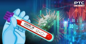 Coronavirus India Update: India reports 45,352 new Covid-19 cases, 366 deaths