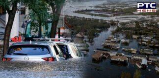 Hurricane Ida: Death toll in New York mounts to 46