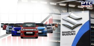 Maruti Suzuki increases prices of select models