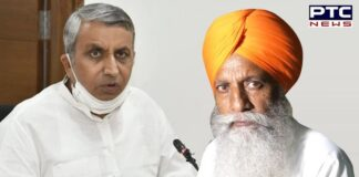 Gurnam Singh Charuni took extortion money from Congress to create chaos: JP Dalal