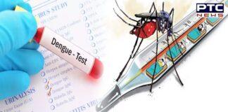 Delhi sees rise in cases of dengue, viral fever