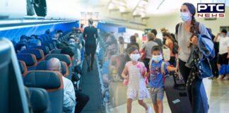 Coronavirus update: Vaccinated passengers from India can travel to US soon