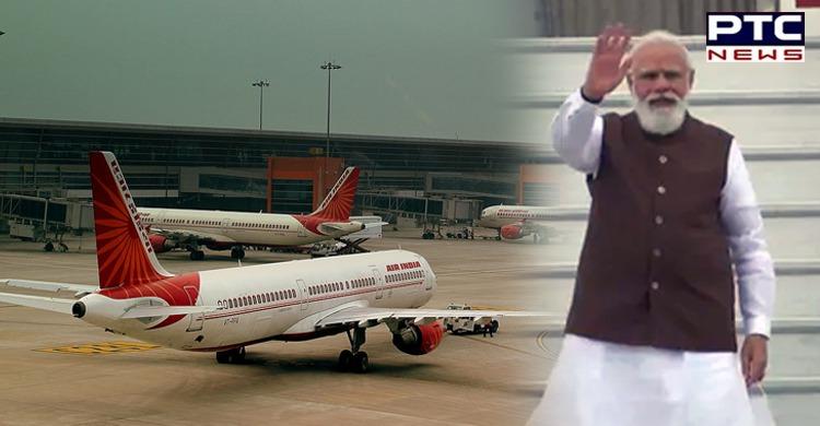 PM Narendra Modi departs for US visit; first in-person Quad leaders' summit, UNGA address on agenda