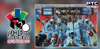 'Haq Se India', film based on 2007 ICC T20 World Cup, to hit big screen soon