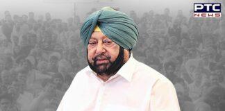 Captain Amarinder Singh lists achievements of his tenure as Punjab CM