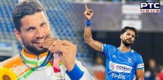 Indian Hockey star Rupinder Pal Singh announces retirement
