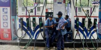 Petrol prices in India hiked after 22 days, diesel becomes costlier for fourth consecutive day