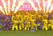 IPL 2021 final: Faf du Plessis, Shardul Thakur, Jadeja shine as CSK defeat KKR to lift 4th IPL title