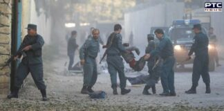 Afghanistan: 16 killed, 40 injured in bombing at Shia mosque in Kandahar