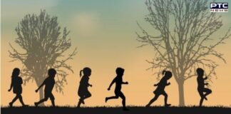 Study shows how nature is the key to children's health