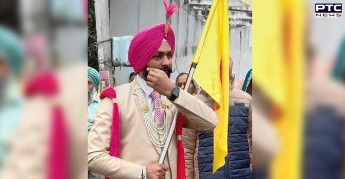 Ropar soldier Gajjan Singh's body returns wrapped in Tricolour