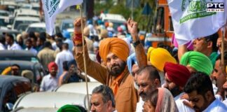 'Congress is dying', says Navjot Singh Sidhu in viral video