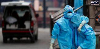 Coronavirus update: India adds 13,451 new Covid-19 infections