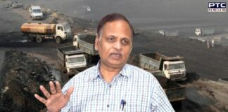 Power plants supplying electricity to Delhi left with only 2-3 days of coal stock: Satyendar Jain