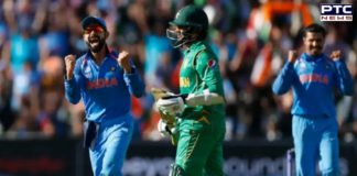 India should opt-out of match against Pakistan in ICC T20 World Cup 2021: AAP