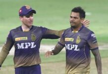 IPL 2021: Sunil Narine shines as KKR storms into Qualifier 2