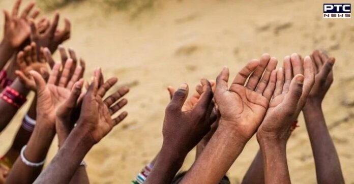 India slips to 101st rank in Global Hunger Index 2021
