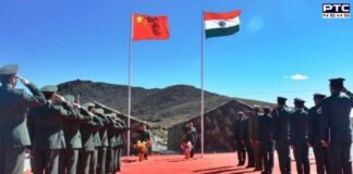 China not agreeable to resolve remaining areas along LAC: Indian Army