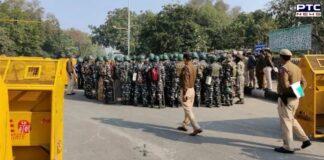Delhi: Pakistani terrorist arrested from Laxmi Nagar
