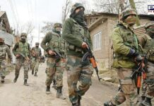 Poonch encounter: LeT terrorist killed in encounter with security forces in J-K's Poonch