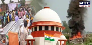 Lakhimpur Kheri violence case: SC directs UP Govt to provide protection to witnesses