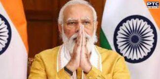 PM Narendra Modi launches 7 new defence companies