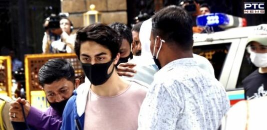 Mumbai court reserves order on bail plea of Aryan Khan, others for Oct 20