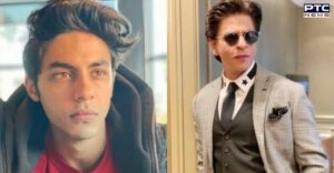 Shah Rukh Khan's son Aryan Khan, 7 others arrested in Mumbai drugs bust case