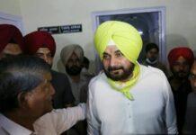 Navjot Singh Sidhu withdraws resignation, will resume his duties as Punjab Congress President